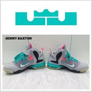 f3107aa8f15 Nike Shoes - BRAND NEW NIKE LEBRON JAMES 9